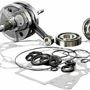 Crankshaft Bottom End Rebuild Kit