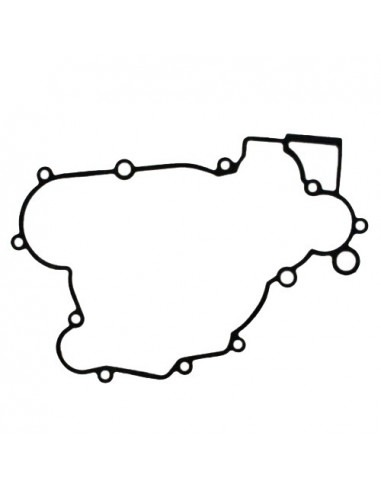 Clutch cover gasket set