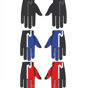 Nitro MX10 Gloves - 5 x colours