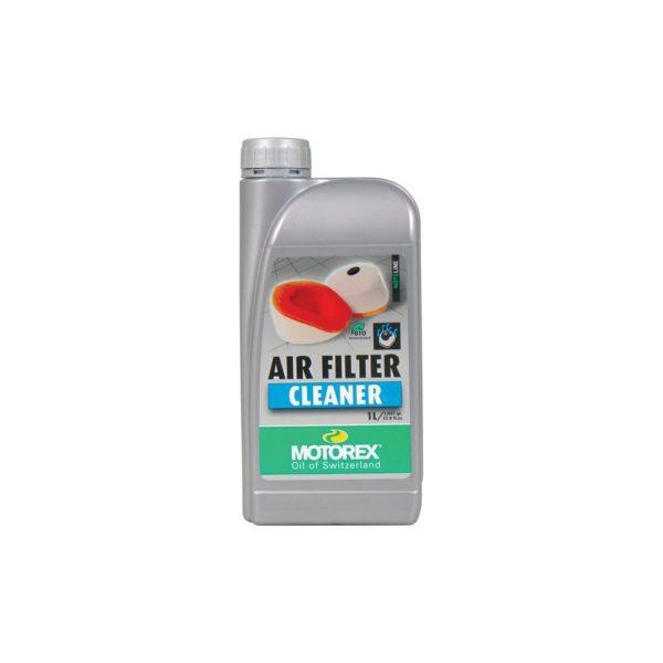 Motorex Air Filter Bio Cleaner Liquid 1L