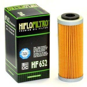 OIL FILTER HIFLO HF652