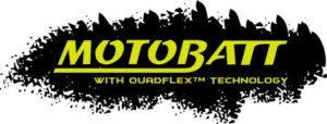 Motobatt Batteries AGM Lithium Quadflex