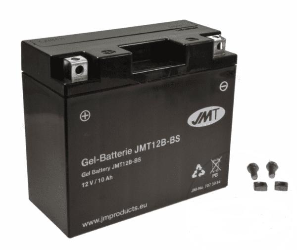 JMT Gel Battery