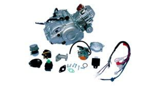 DemonX MiniPit 65cc Complete Engine Kit (Automatic) DemonX,WPB,RFZ,LuckyMX,Stomp