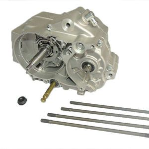 Pitbike YX160 160cc Complete Bottom End/Gear Box –For Stomp,Lifan,DemonX,RFZ,WPB