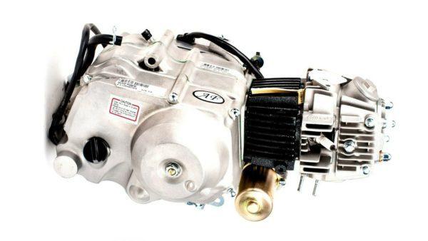 Stomp Juicebox 90cc Complete Engine Kit (Automatic) DemonX,WPB,RFZ,LuckyMX,M2R