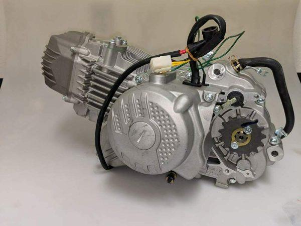 Zongshen ZS190cc Complete Engine Kit DemonX,WPB,RFZ,Stomp,Daytona,Zongshen,Lifan