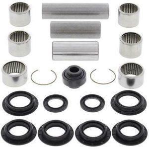 Honda CR125, 250, 500 89-90 Swing Arm Linkage Bearing, Bush and Seal Kit 27-1026