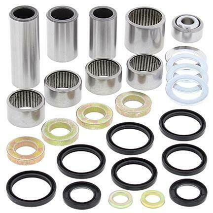 Honda CR125/250 94-95 Swing Arm Linkage Bearing, Bush and Seal Kit 27-1029