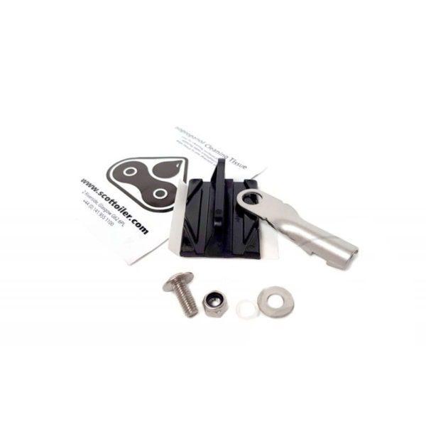Scottoiler Adapter Dispenser Plate
