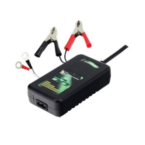 Skyrich 12V 2Amp Battery Charger