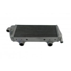 KSX Left hand radiator for KTM , Husqvarna and Husaberg