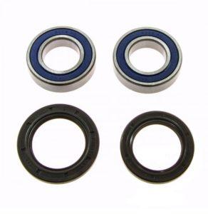 Kawasaki Wheel Bearing and Seal Kit - All Balls Racing