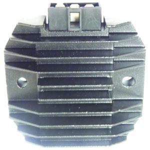 Yamaha regulator