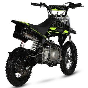 Stomp juicebox 90cc pit bike