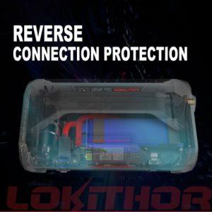 lokithor charger