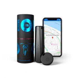 Monomoto Smart Tracker