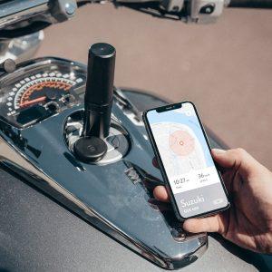 Monimoto Smart Tracker