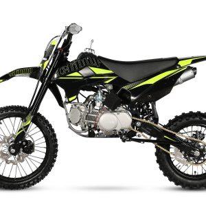 stomp Z3-160cc pit bike