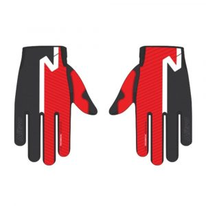 Nitro NG-MX10 Lightweight Gloves - Red